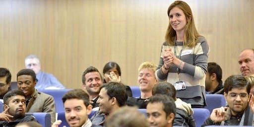 Bettany Centre Entrepreneurship Speaker Series: Young Entrepreneurs Panel