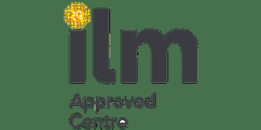 ILM Level 2 in Leadership and Team Skills