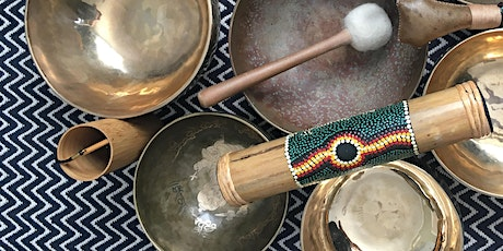 Sound Healer Training Intensive 1&2 tickets