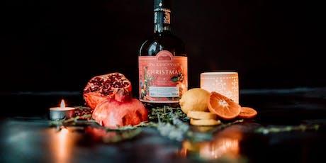 Christmas Wine Tasting - Leamington Spa tickets