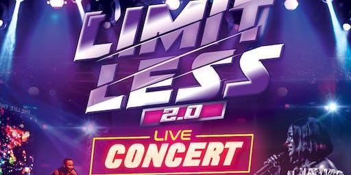 Limitless 2.0 Concert