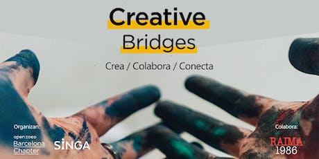 Creative Bridge entradas