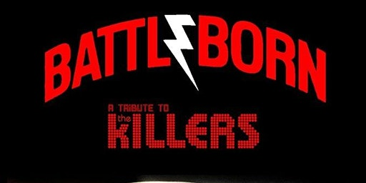 Battleborn - A Tribute To The Killers