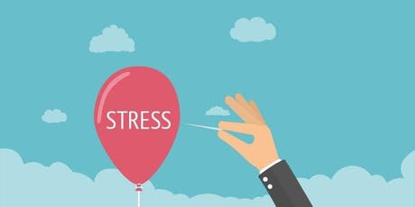 Stress Busting Workshop tickets