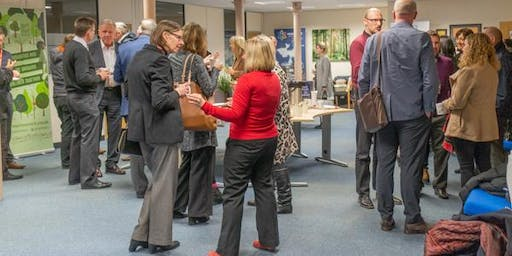 AWWEsome Business Club - October Event (MEMBERS & FSB MEMBERS)