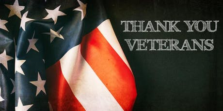 Celebration for the Veterans tickets