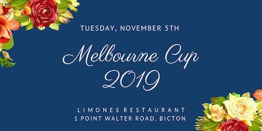 Melbourne Cup at Limones