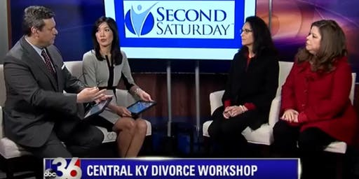 Central Kentucky Second Saturday Divorce Workshop