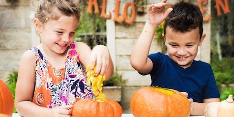 Scarefest Halloween Pumpkin Party tickets