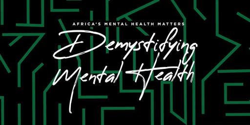 Africa's Mental Health Matters 2nd Annual Conference