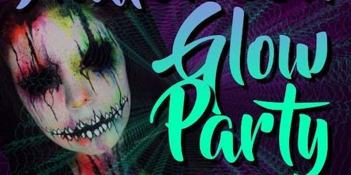 Halloween Glow Tour - Edenderry.