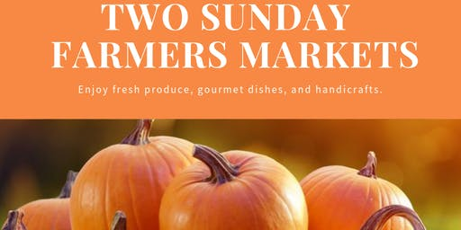Sugar Land Farmers Market + More