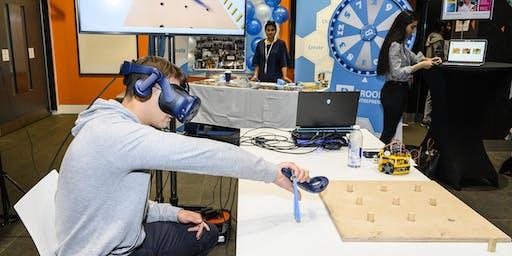 Thrive VR Arcade