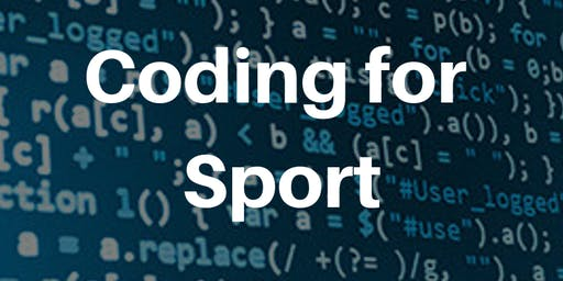 CODING FOR SPORT – AN INSTITUTE OF CODING BOOTCAMP