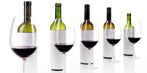 Degustazione alla cieca: 5 vini rossi tutti da scoprire