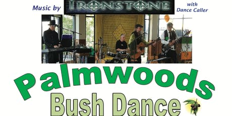 Palmwoods Bush Dance 2019 tickets