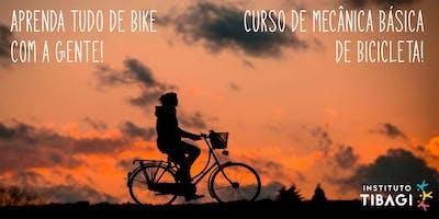 Mecânica Básica da Bicicleta