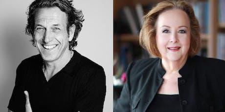 Stephen Webster and Shelley Von Strunckel in Conversation tickets