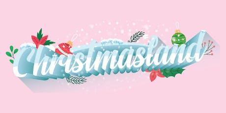 Sugar Republic CHRISTMASLAND - Mon Nov 18 tickets