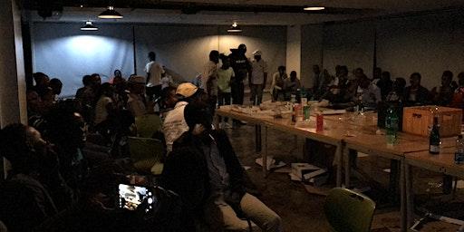 Atlassian Community Nairobi Networking Party