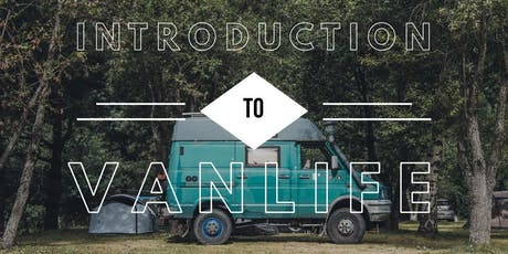 Introduction to Vanlife Workshop tickets