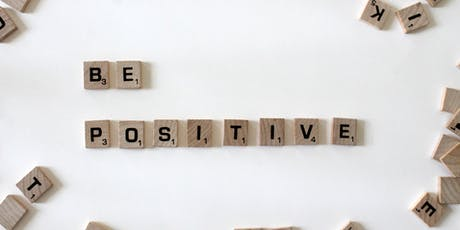 Living Your Best Life: Positivity for Wellbeing tickets