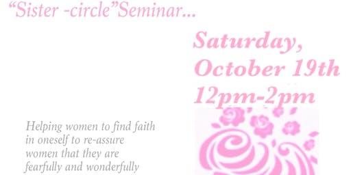 Sister Circle Seminar