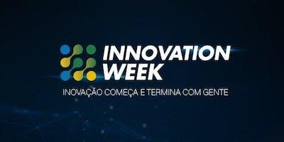 [Innovation Week] Palestra Google | Agile e Organizações Exponenciais