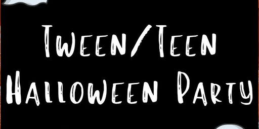 Tween/Teen Halloween