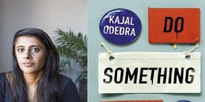 Bookie Talks: Kajal Odedra on how you really can change the world