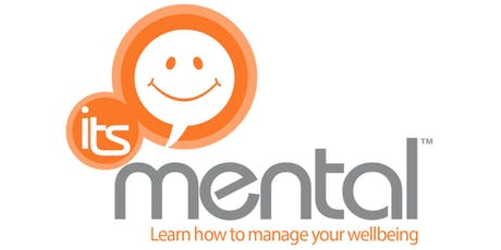 LEARN HOW TO MANAGE YOUR MENTAL WELLBEING - November 2019 - 4 weekly events tickets