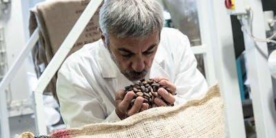 'Cioccolato e spiriti', special guest il maestro del cioccolato Gobino