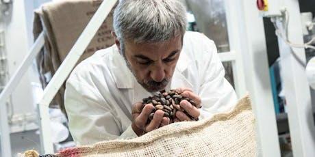 'Cioccolato e spiriti', special guest il maestro del cioccolato Gobino biglietti