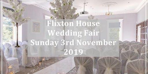 Trafford Wedding Fair