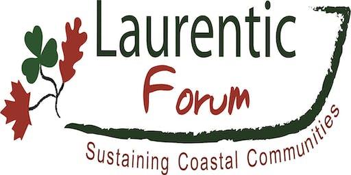 The Laurentic Forum - Sustaining Coastal Communities | Day 2 Greencastle