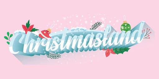 Sugar Republic CHRISTMASLAND - Mon Dec 23