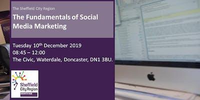 The Fundamentals of Social Media Marketing