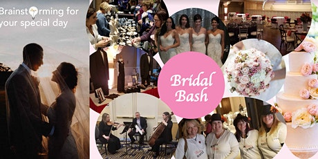 South Shore Bridal Bash - Meet the Experts for your Best Wedding, Best Life tickets