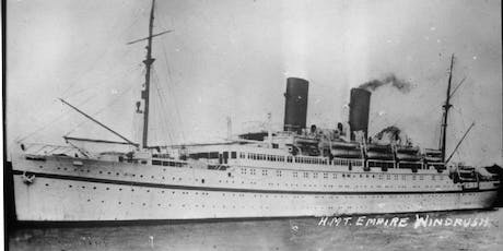 Celebrate Black History Month: Eastside Community Heritage's Windrush Exhibition tickets