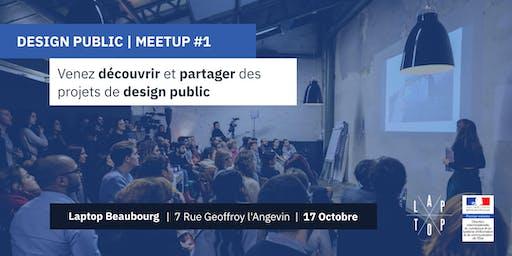 Design Public - Meetup  #1