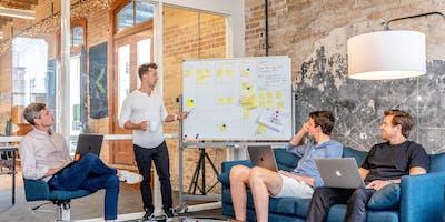 Intelligence économique, Business Model Canvas et étude de marché