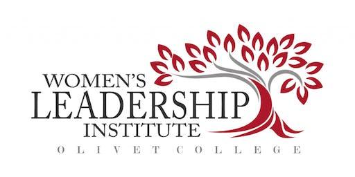 Cultivating Women Leaders Speaker Series - Debbie Peterson