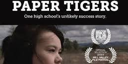 Paper Tigers Documentary Viewing