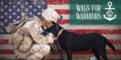 Wags For Warriors