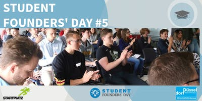 Student Founders' Day #5
