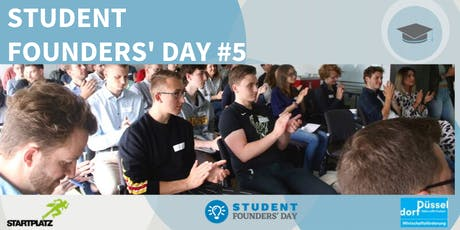 Student Founders' Day #5 Tickets