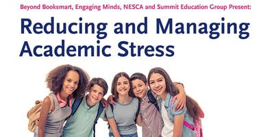 Reducing and Managing Academic Stress