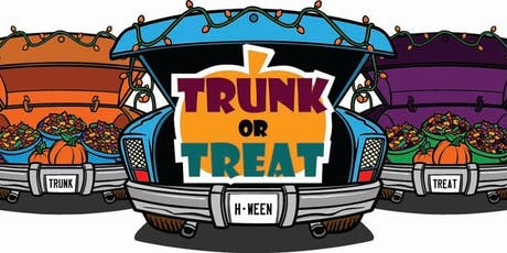 Trunk or Treat - Hosted by Keller Williams tickets