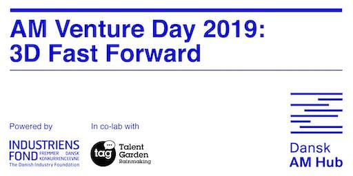 AM Venture Day