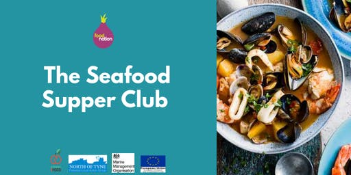 The Seafood Supper Club